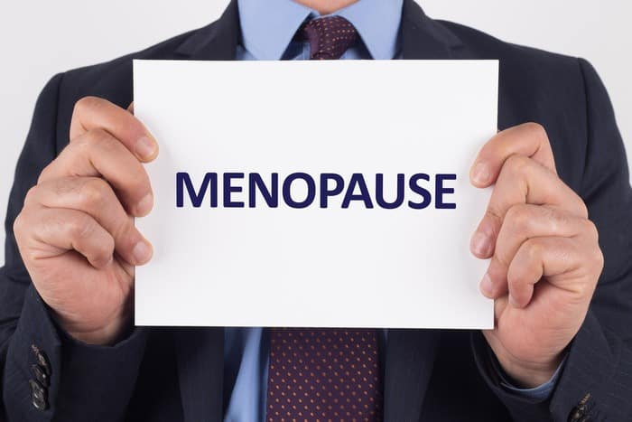 what menopause means